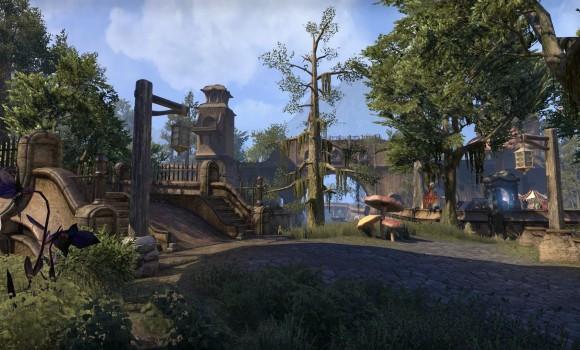 The Elder Scrolls Online - Morrowind Ekran Görüntüleri - 4