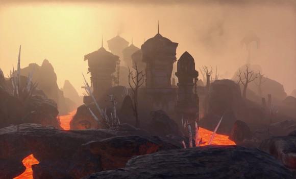 The Elder Scrolls Online - Morrowind Ekran Görüntüleri - 3