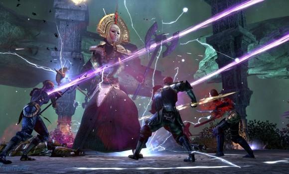 The Elder Scrolls Online Ekran Görüntüleri - 7