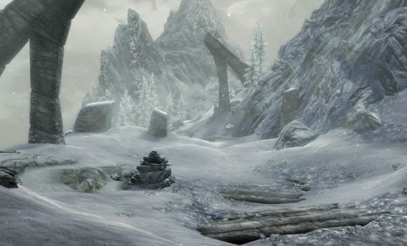 The Elder Scrolls V: Skyrim Special Edition Ekran Görüntüleri - 7