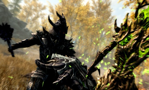 The Elder Scrolls V: Skyrim Special Edition Ekran Görüntüleri - 6