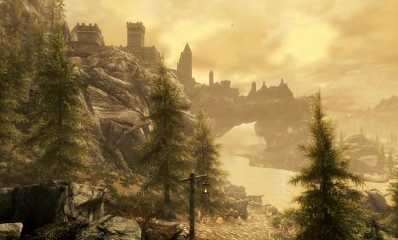 The Elder Scrolls V: Skyrim Special Edition Ekran Görüntüleri - 5