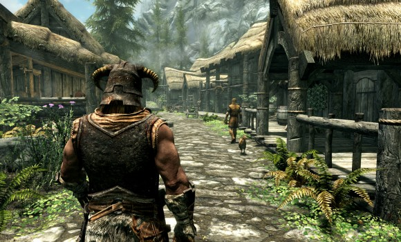 The Elder Scrolls V: Skyrim Special Edition Ekran Görüntüleri - 2