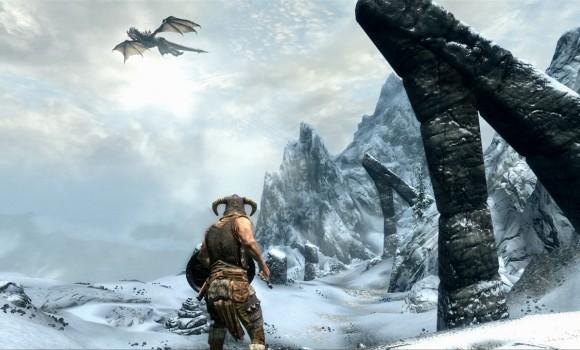 The Elder Scrolls V: Skyrim Ekran Görüntüleri - 12