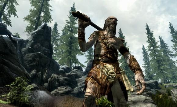 The Elder Scrolls V: Skyrim Ekran Görüntüleri - 9