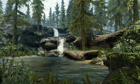 The Elder Scrolls V: Skyrim Ekran Görüntüleri - 8
