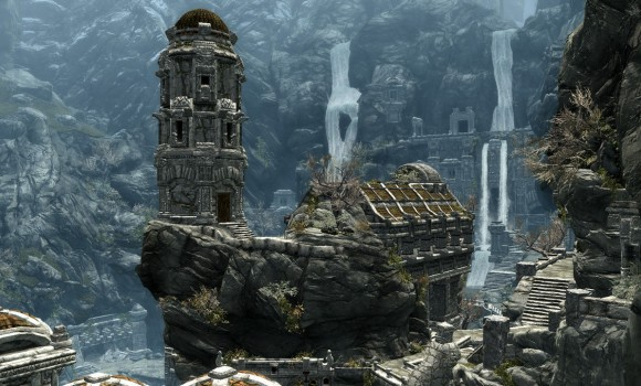The Elder Scrolls V: Skyrim Ekran Görüntüleri - 7