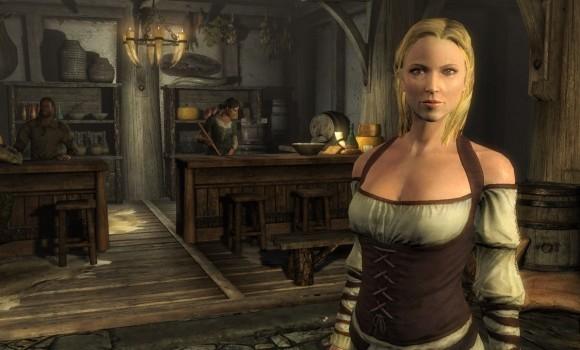 The Elder Scrolls V: Skyrim Ekran Görüntüleri - 6