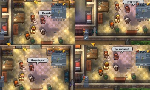 The Escapists 2 Ekran Görüntüleri - 1