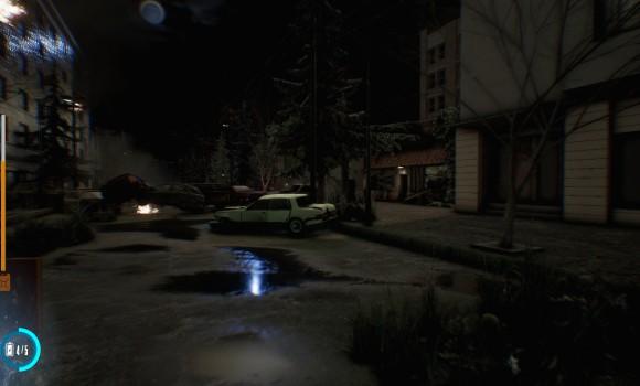 The Falling Nights Ekran Görüntüleri - 9