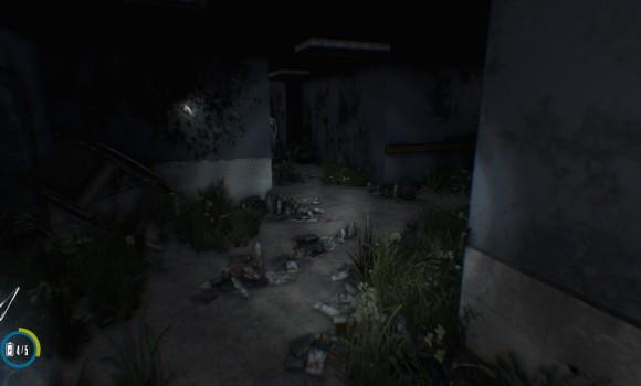 The Falling Nights Ekran Görüntüleri - 7