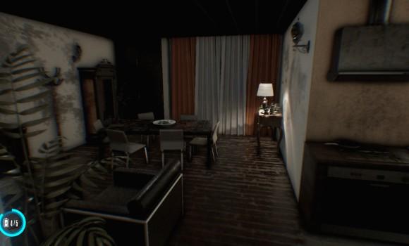The Falling Nights Ekran Görüntüleri - 6
