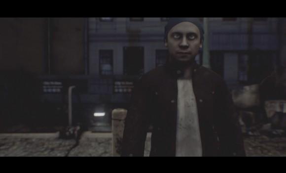 The Falling Nights Ekran Görüntüleri - 4