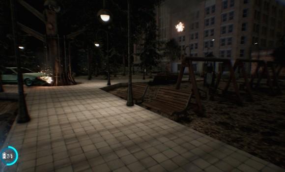 The Falling Nights Ekran Görüntüleri - 3