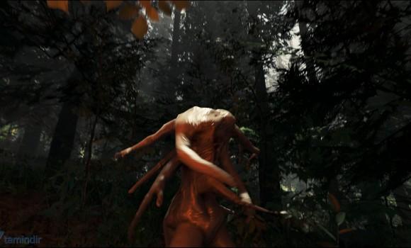 The Forest Ekran Görüntüleri - 2