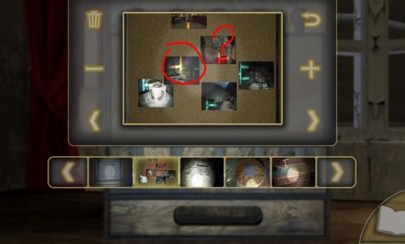 The Forgotten Room Ekran Görüntüleri - 1