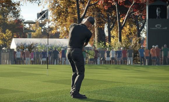 The Golf Club 2 Ekran Görüntüleri - 4