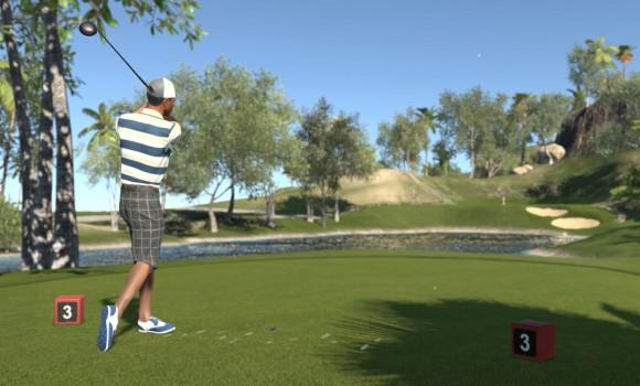 The Golf Club 2 Ekran Görüntüleri - 1