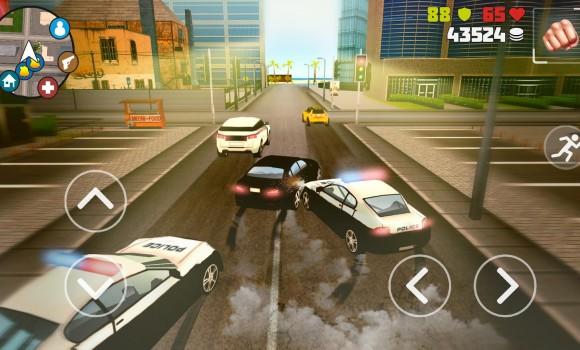 The Grand Auto 2 Ekran Görüntüleri - 2