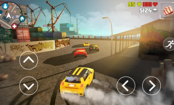 The Grand Auto 2 Ekran Görüntüleri - 1