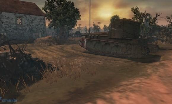 The Great War 1918 Ekran Görüntüleri - 5
