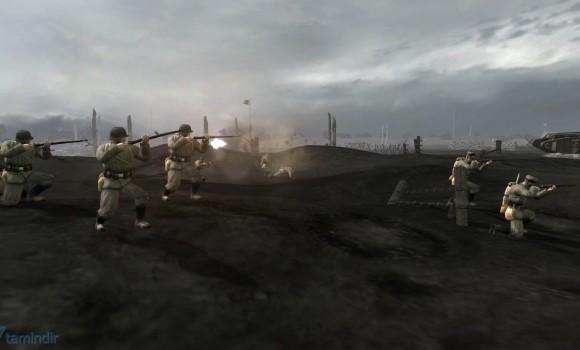 The Great War 1918 Ekran Görüntüleri - 3