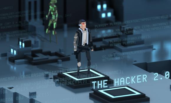 The Hacker 2.0 Ekran Görüntüleri - 4