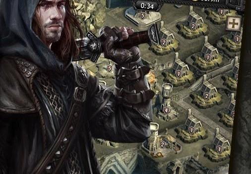 The Hobbit: Kingdoms Ekran Görüntüleri - 5