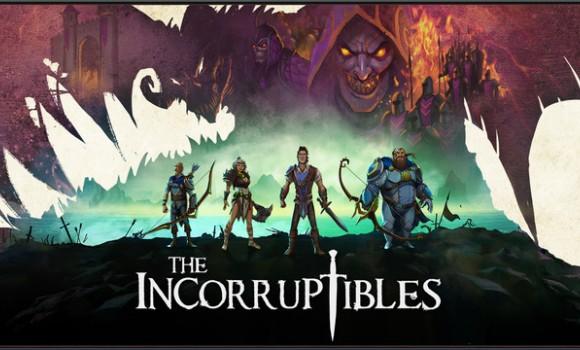 The Incorruptibles Ekran Görüntüleri - 1