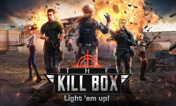 The Killbox: Arena Combat Ekran Görüntüleri - 7