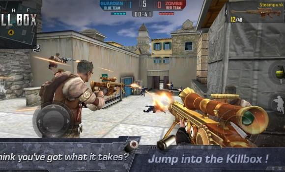 The Killbox: Arena Combat Ekran Görüntüleri - 6