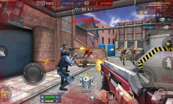 The Killbox: Arena Combat Ekran Görüntüleri - 5