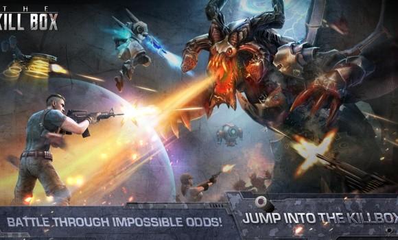 The Killbox: Arena Combat Ekran Görüntüleri - 4