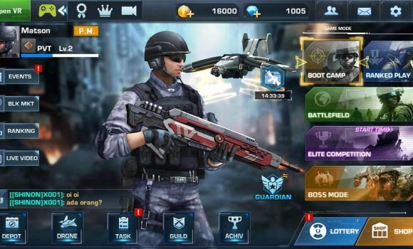 The Killbox: Arena Combat Ekran Görüntüleri - 3