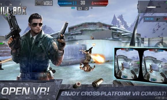 The Killbox: Arena Combat Ekran Görüntüleri - 1