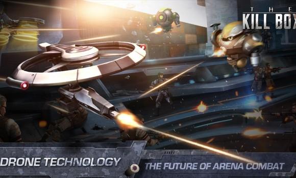 The Killbox: Arena Combat Ekran Görüntüleri - 2