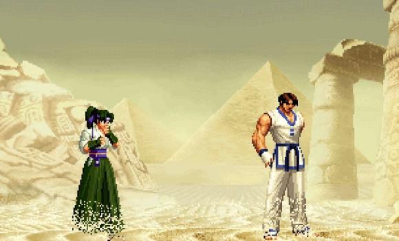 The King of Fighters 2000 Ekran Görüntüleri - 4