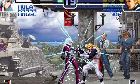 The King of Fighters 2002 Ekran Görüntüleri - 9