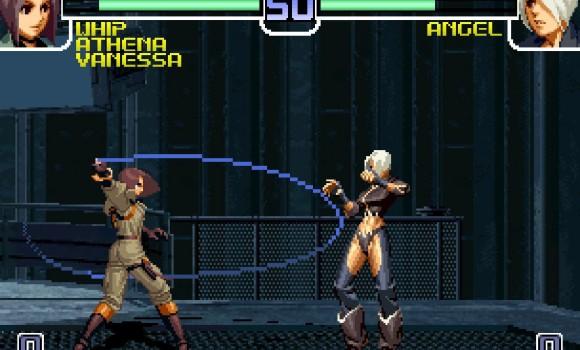 The King of Fighters 2002 Ekran Görüntüleri - 3