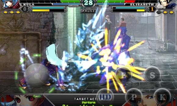 THE KING OF FIGHTERS 2012 Ekran Görüntüleri - 1