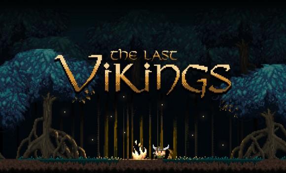 The Last Vikings Ekran Görüntüleri - 8