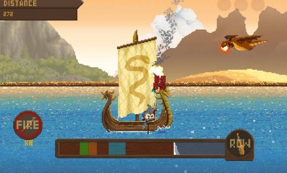 The Last Vikings Ekran Görüntüleri - 3