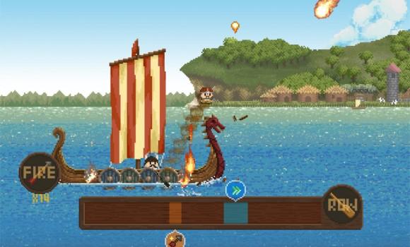 The Last Vikings Ekran Görüntüleri - 2