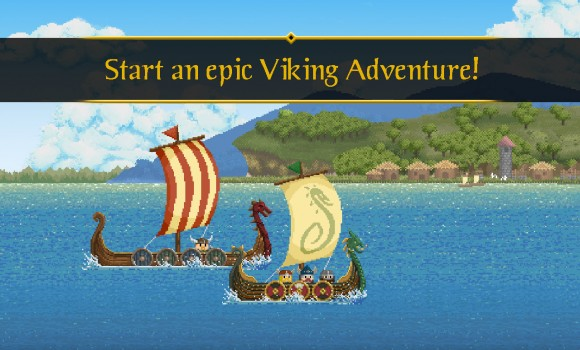 The Last Vikings Ekran Görüntüleri - 7