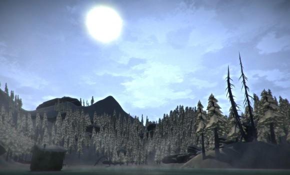 The Long Dark Ekran Görüntüleri - 6