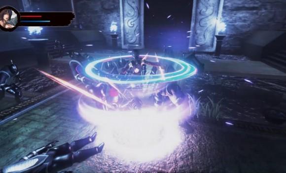 The Lost Mythologies Ekran Görüntüleri - 5