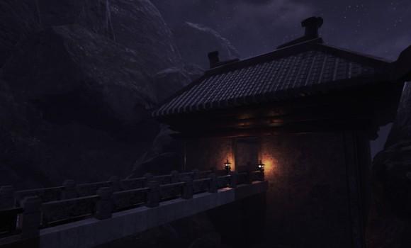 The Lost Mythologies Ekran Görüntüleri - 2