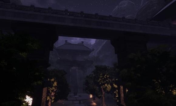 The Lost Mythologies Ekran Görüntüleri - 1