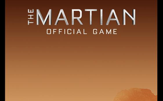 The Martian Ekran Görüntüleri - 6