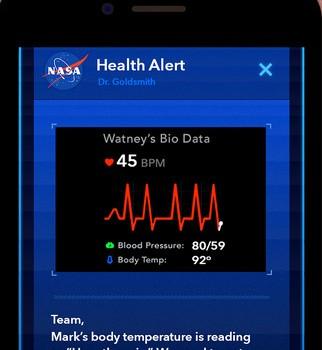 The Martian Ekran Görüntüleri - 2